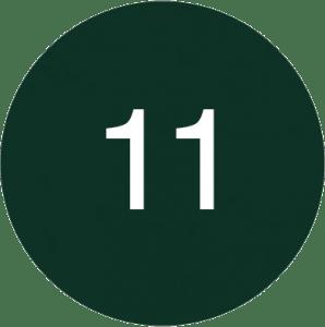 11 Pine Green