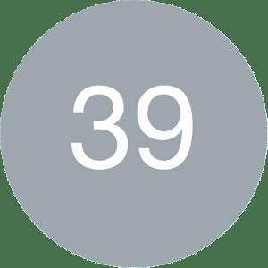 39 Grey