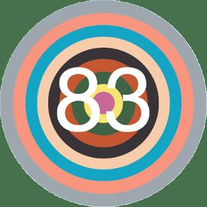 83 Multicolor 1