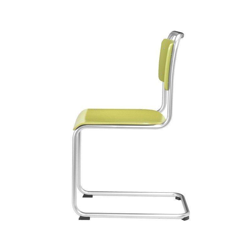 Dutch Design Stoelen Gispen.Gispen 101 Hout Anno Design