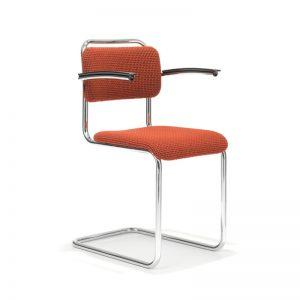 gispen-201-gispen-dutch-originals-oranje-zwart-diagonaal-voor
