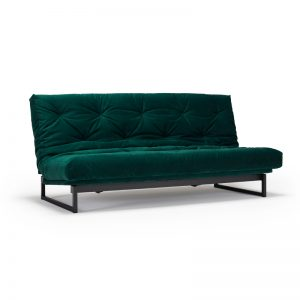 Slaapbank 120 Cm.Fraction Anno Design