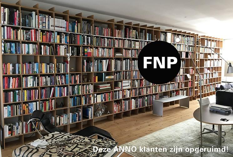 Anno design meubels voor thuis kantoor en werkomgeving for Kantoor opbergers